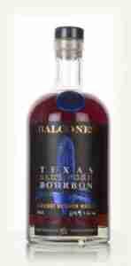 Balcones Texas Blue Corn Bourbon