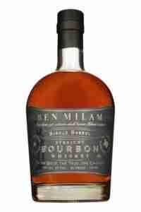 Ben Milam Straight Bourbon Whiskey