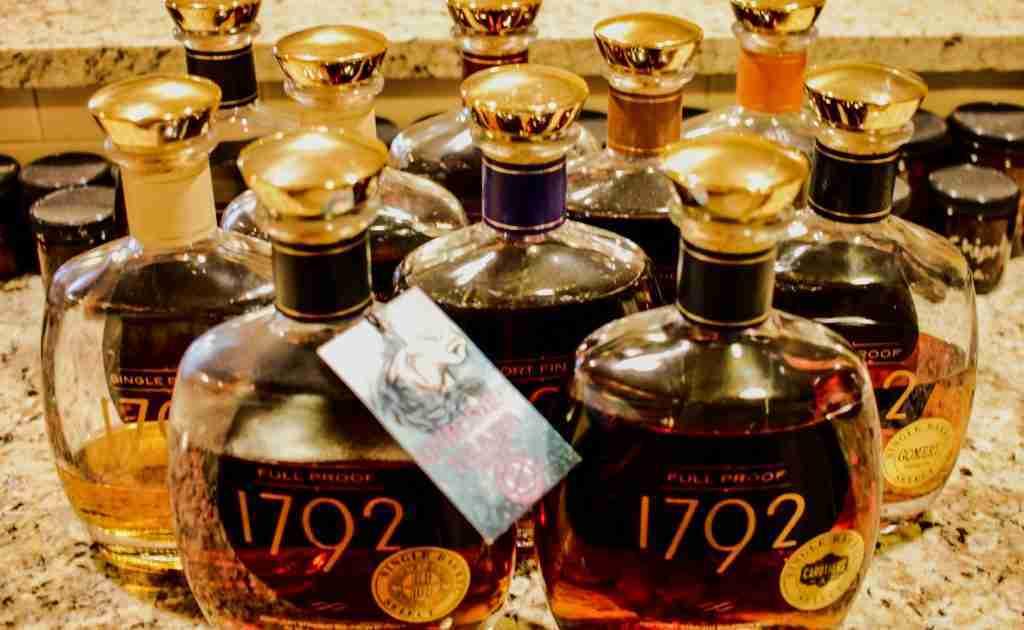 1792 Bourbon Review