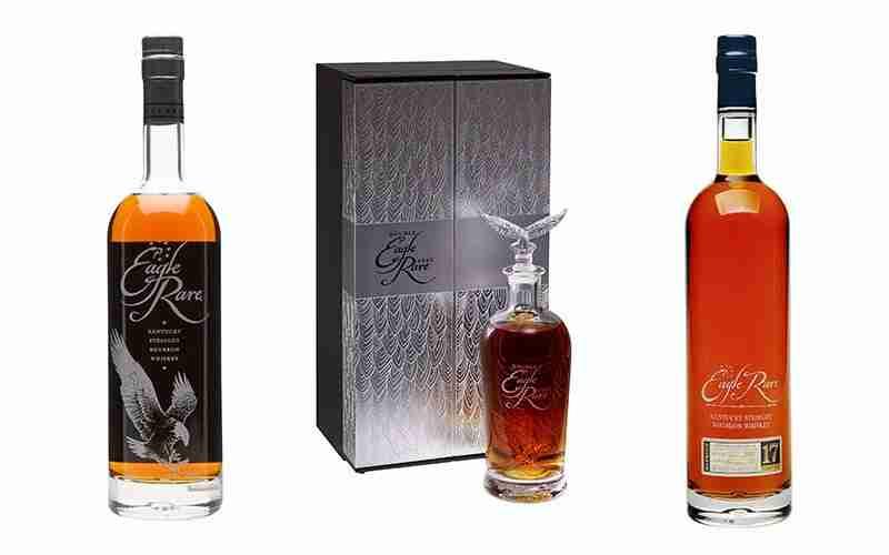 Eagle Rare Bourbon Whiskey Review